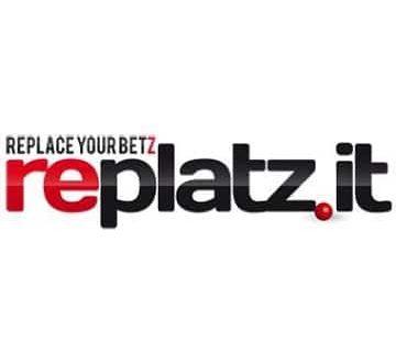 Replatz ti aspetta con un montepremi in bonus di 1.500€!