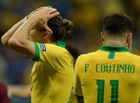 Brasile fermato dal Var : solo un pari contro il Venezuela