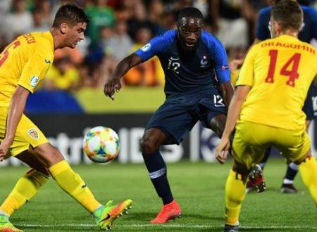 Italia eliminata dal pareggio annunciato tra Francia e Romania