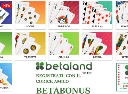 Skill Games Betaland