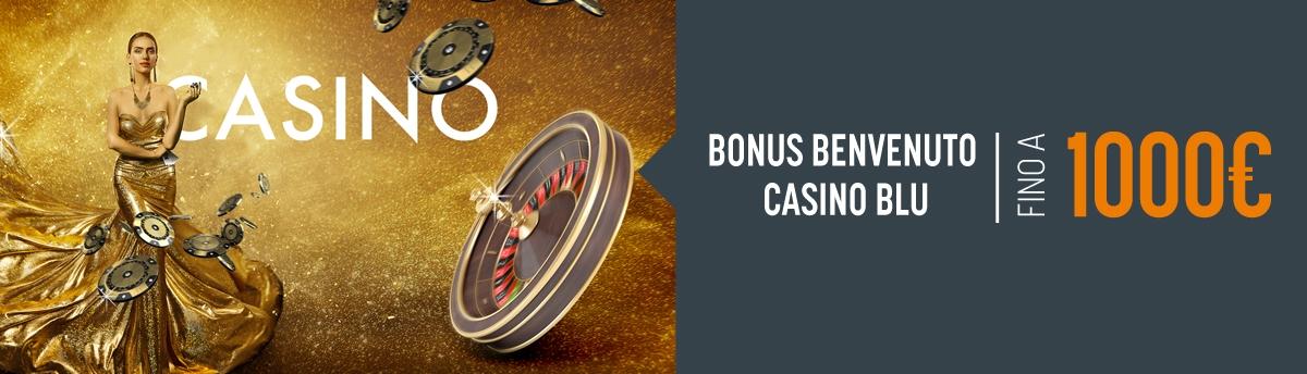 bonus casino blu snai
