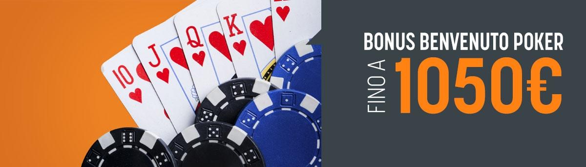 poker snai