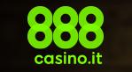 bonus benvenuto casino 888 500